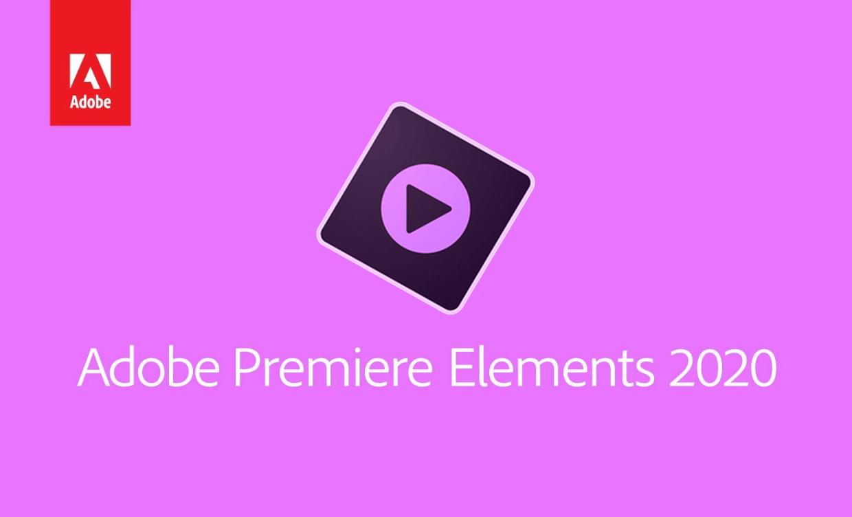 Adobe Premiere Elements 2020