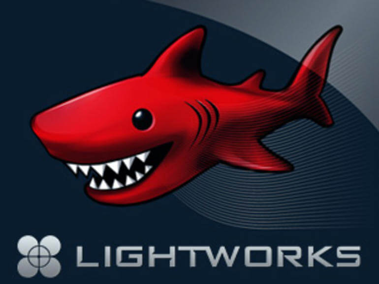 Lightworks for Windows