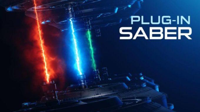 Video Copilot Saber