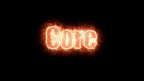 Saber Preset Core