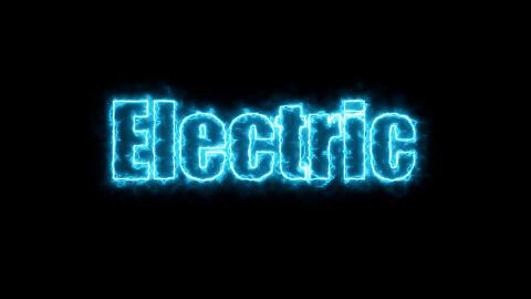 Saber Preset Electric