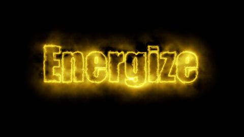 Saber Preset Energize