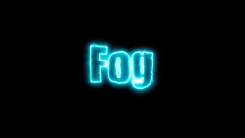 Saber Preset Fog