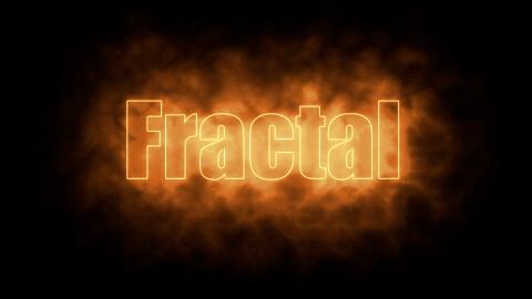 Saber Preset Fractal