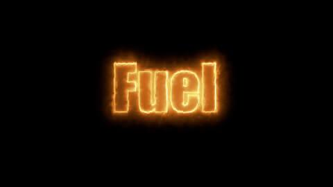 Saber Preset Fuel