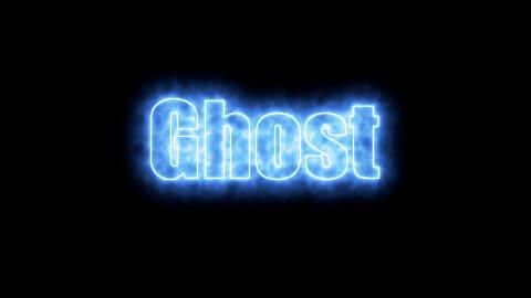 Saber Preset Ghost