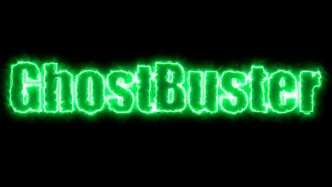 Saber Preset GhostBuster
