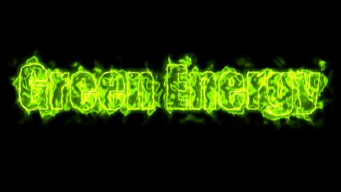 Saber Preset Green Energy