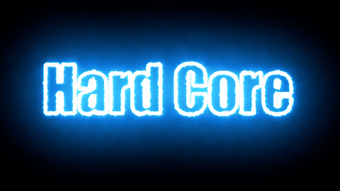 Saber Preset Hard Core