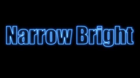 Saber Preset Narrow Bright