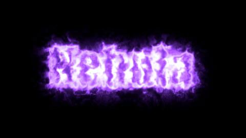 Saber Preset Nebula