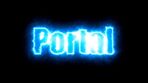 Saber Preset Portal
