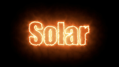 Saber Preset Solar