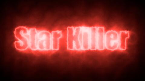 Saber Preset Star Killer