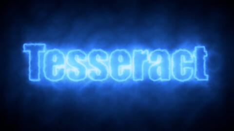 Saber Preset Tesseract