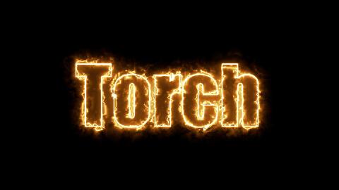 Saber Preset Torch