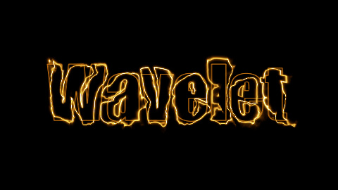 Saber Preset Wavelet