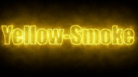 Saber Preset Yellow Smoke