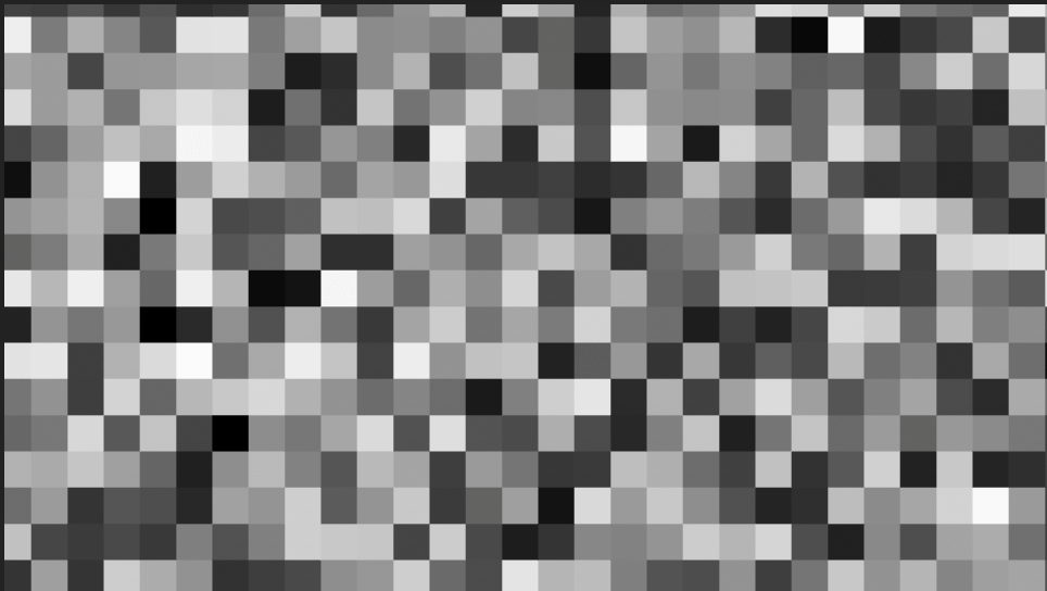 フルクタルノイズの複雑度1.0