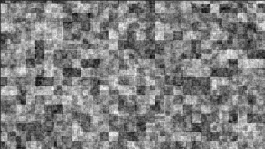 フルクタルノイズの複雑度6.0
