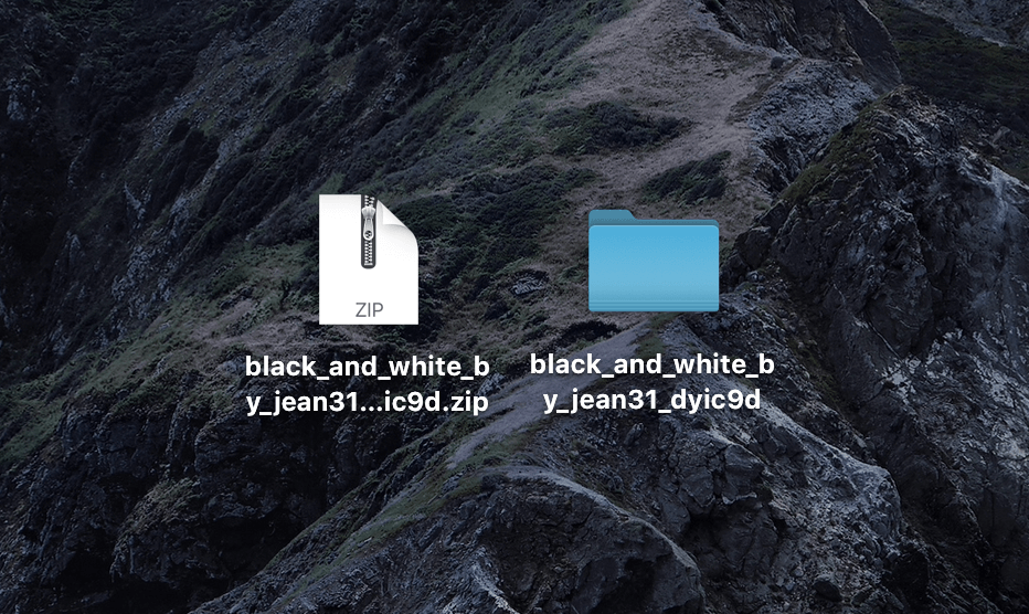 『black_and_white_by_jean31_dyic9d.zip』ダウンロード