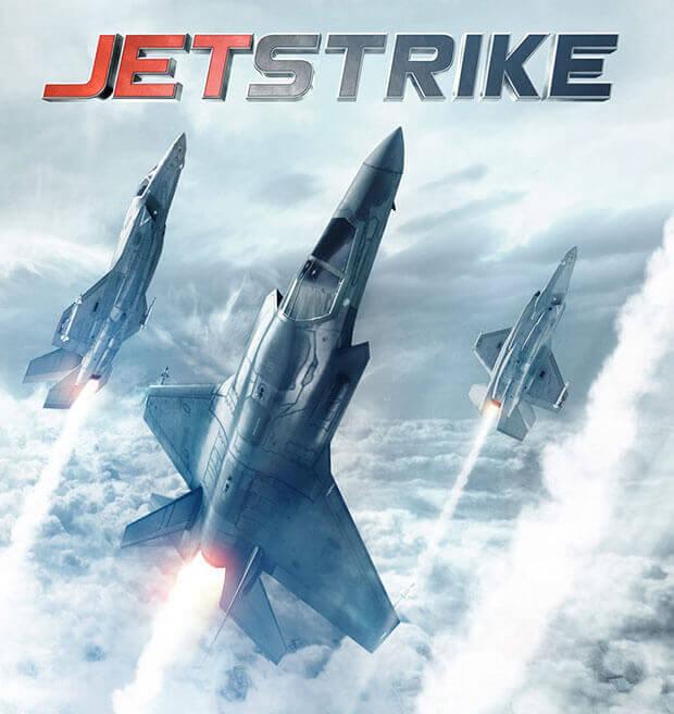 JetStrike Model Pack