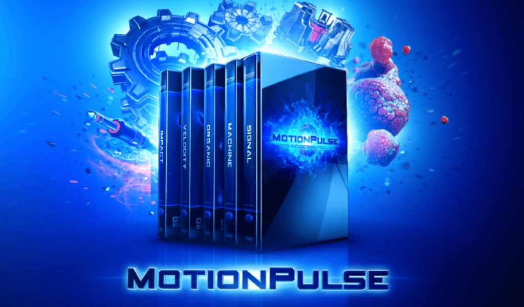 MotionPulse Black Box