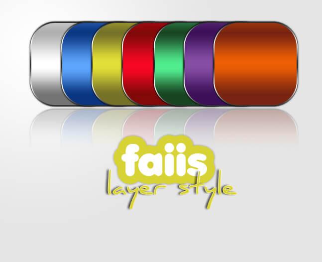 Faiis - Layer Style