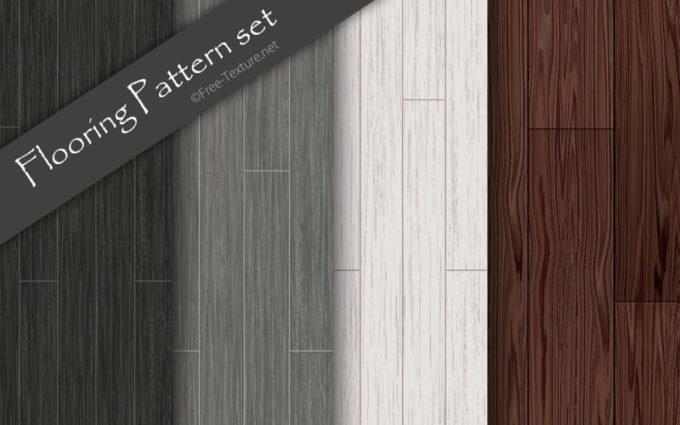 Photoshop Flooring Pattern set