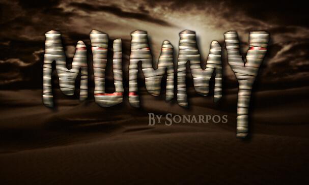 mummy style