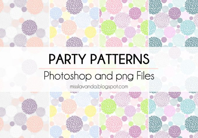 Party Patterns