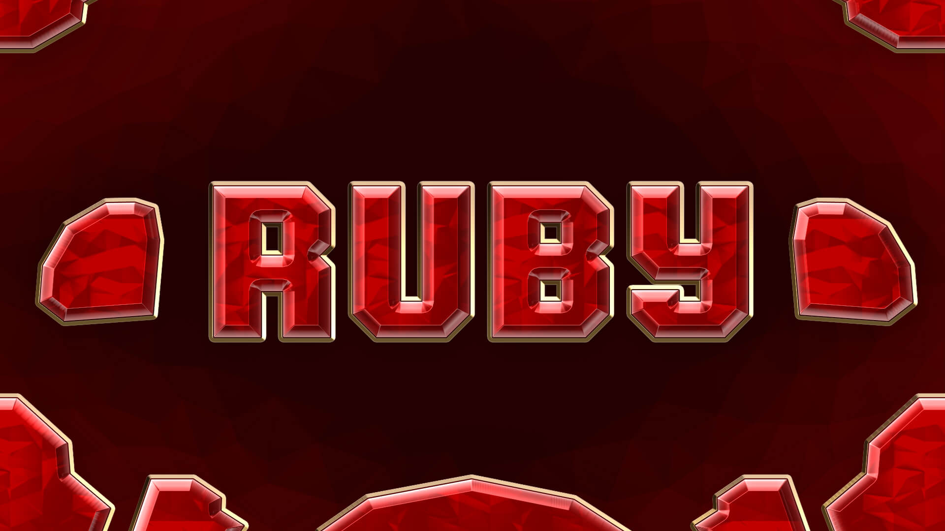 Ruby Text Style