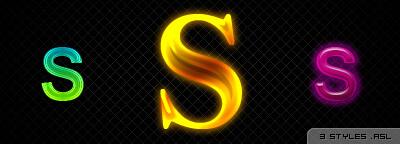 S Styles