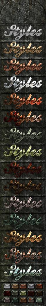 Sonarpos'styles 43