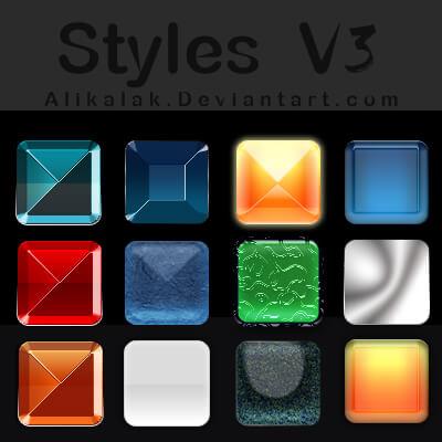 Styles v.3