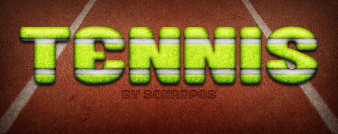 tennis style