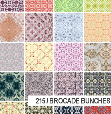 20 tiling patterns