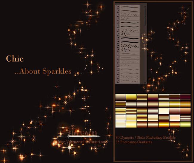 Chic Sparkles