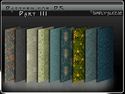 pattern part3