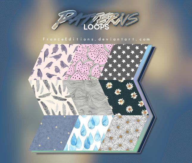 Loops // O16 PATTERNS
