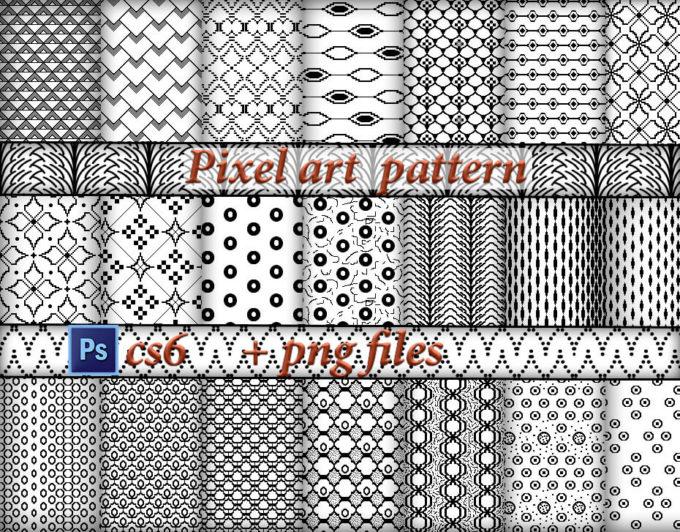 Pixel Art 1