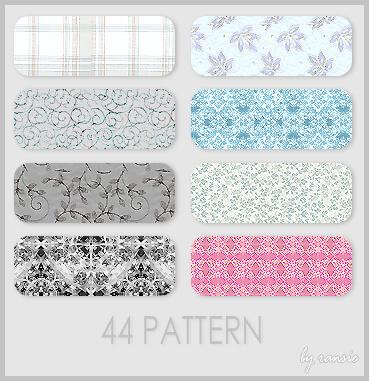 Set Pattern 1