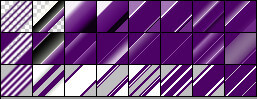 Photoshop Purple Gradation Free grd フォトショップ パープル グラデーション 無料 素材 Shakudo Iro Blackened Copper