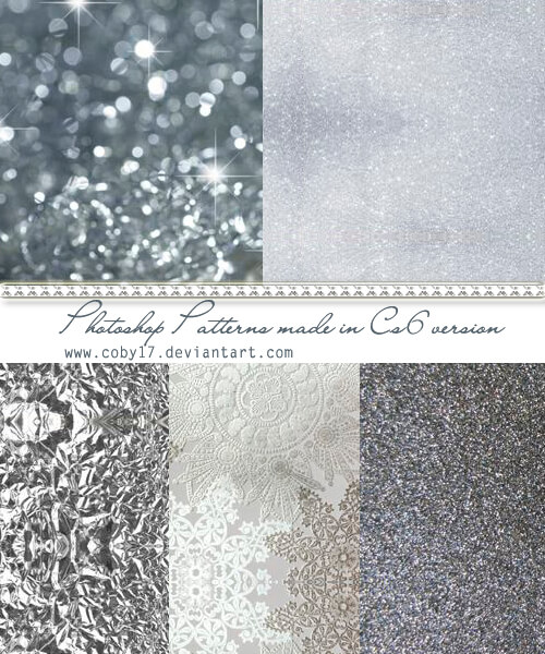 Silver Patterns