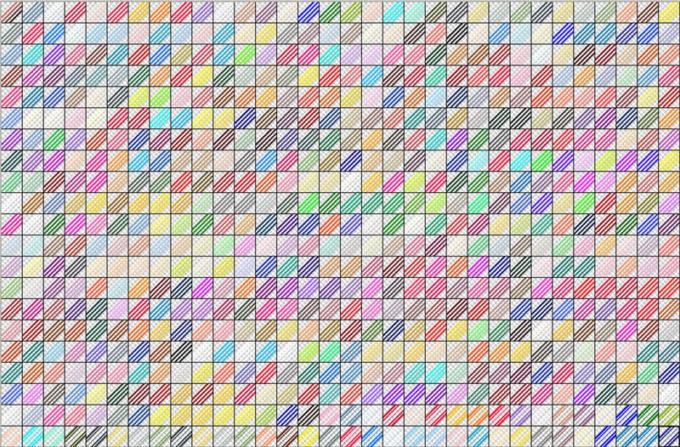 1360 Free Line Photoshop Gradients