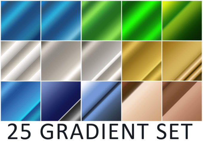 Photoshop Gradation Free grd フォトショップ グラデーション 無料 素材 GRadient