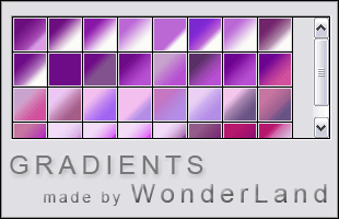 AdobeCC Photoshop Purple Gradation Free grd フォトショップ パープル グラデーション 無料 素材 Gradients 002