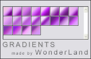 AdobeCC Photoshop Purple Gradation Free grd フォトショップ パープル グラデーション 無料 素材 Gradients 027