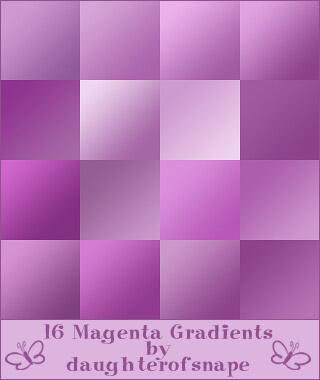 AdobeCC Photoshop Purple Gradation Free grd フォトショップ パープル グラデーション 無料 素材 Magenta Gradients