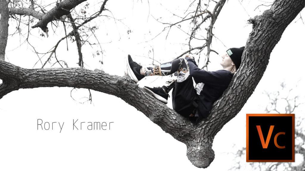 Rory Kramer ローリー・クレイマー 動画 YouTube 海外 参考 クリエーター